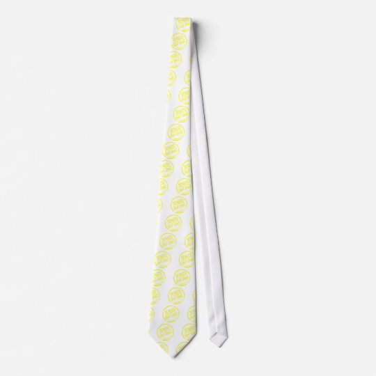 SEALED with the HOLY SPIRIT Neck Tie
