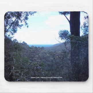 Sealers Cove Mouse Pad
