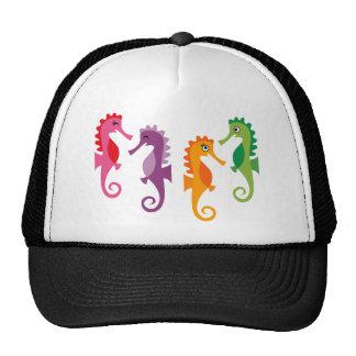 SeaLife10png Trucker Hat