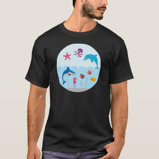 SeaLife11 T-Shirt