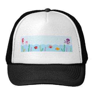 SeaLife13 Trucker Hat