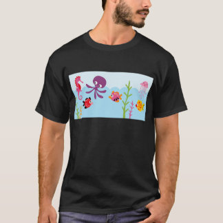 SeaLife14 T-Shirt