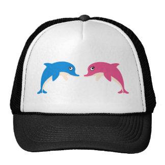SeaLife2 Trucker Hat