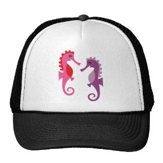 SeaLife5 Trucker Hat