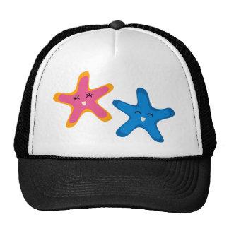 SeaLife6 Trucker Hat