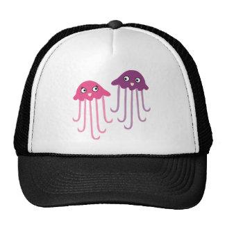 SeaLife9 Trucker Hat