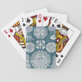 Sealife Blueprint IV Playing Cards