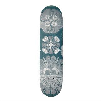 Sealife Blueprint IV Skateboard