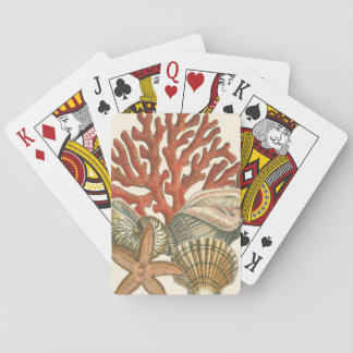 Sealife Collection Deck Of Cards