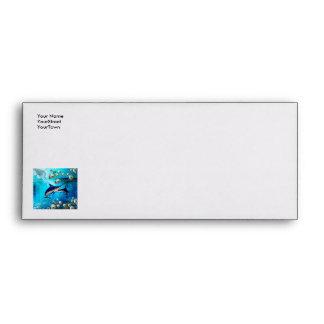 Sealife Envelope
