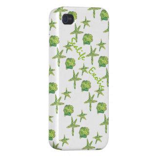 Sealife Exotic iPhone 4 Case