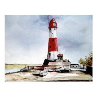 Sealight Postcard