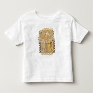 Sealing the Stone and Setting a Watch, 1800-03 (pe T Shirt