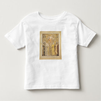 Sealing the Stone and Setting a Watch, 1800-03 (pe Tee Shirt