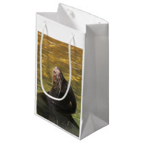 Sealion Small Gift Bag