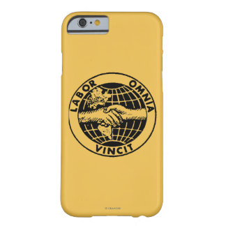 Seals: Afl Barely There iPhone 6 Case