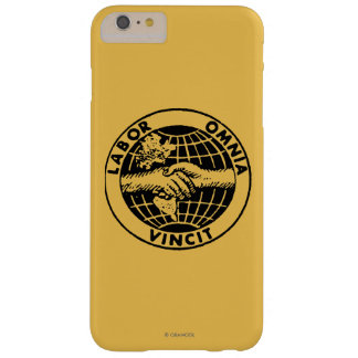 Seals: Afl Barely There iPhone 6 Plus Case