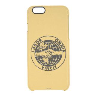 Seals: Afl Clear iPhone 6/6S Case