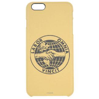 Seals: Afl Clear iPhone 6 Plus Case