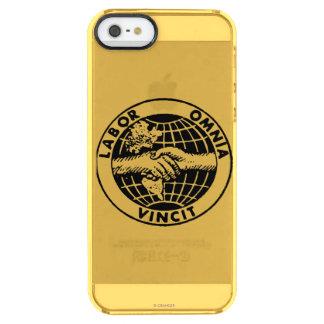 Seals: Afl Clear iPhone SE/5/5s Case
