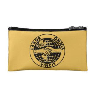 Seals: Afl Cosmetic Bag