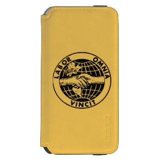 Seals: Afl iPhone 6/6s Wallet Case