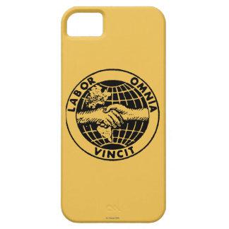 Seals: Afl iPhone SE/5/5s Case