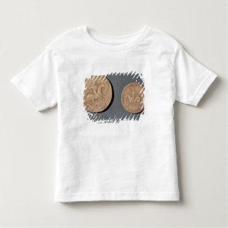 Seals of Charles I  of Anjou Toddler T-shirt