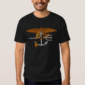 SEALs Trident Shirts