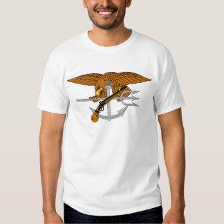 SEALs Trident T Shirts
