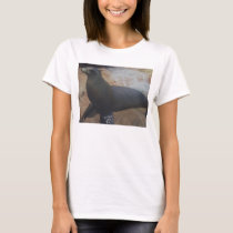 seals woman's t-shirt