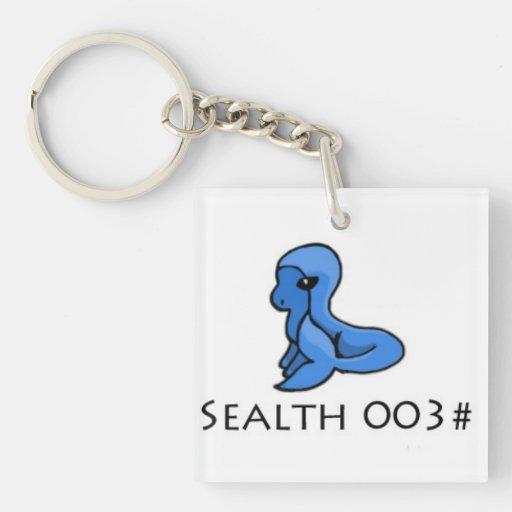 Sealth Acrylic Key Chains