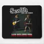 Sealth Mousepad