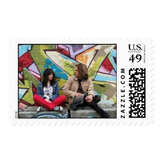 Sealth Pop Stamp