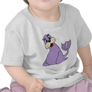 Sealy Sea Lion T-Shirt