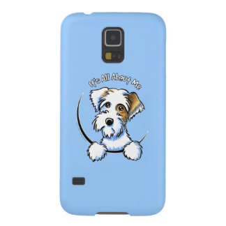 Sealyham Terrier Badger Off-Leash Art™ IAAM Samsung Galaxy Nexus Covers