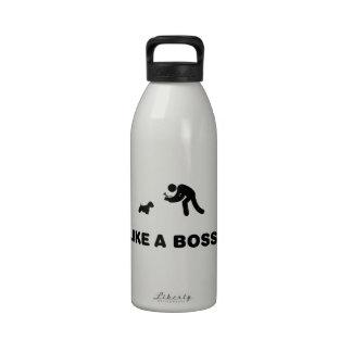 Sealyham Terrier Botella De Agua