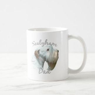 Sealyham Terrier Dad 2 Coffee Mug