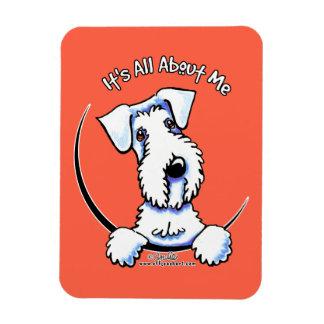 Sealyham Terrier IAAM Magnet