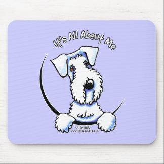 Sealyham Terrier IAAM Mouse Pad