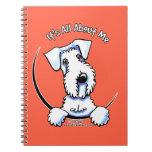 Sealyham Terrier IAAM Note Books