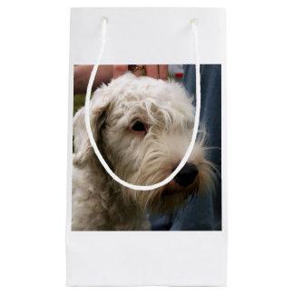 Sealyham_terrier.png Bolsa De Regalo Pequeña