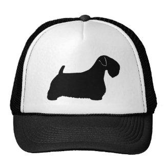 Sealyham Terrier Trucker Hat