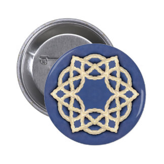 Seamen's Knot Button