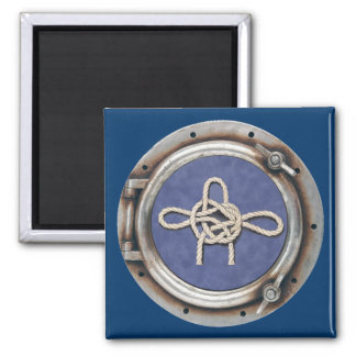 Seamen's Knots Fridge Magnets