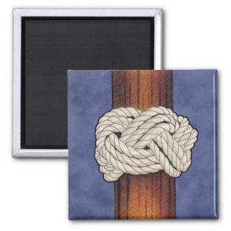 Seamen's Knots Magnets