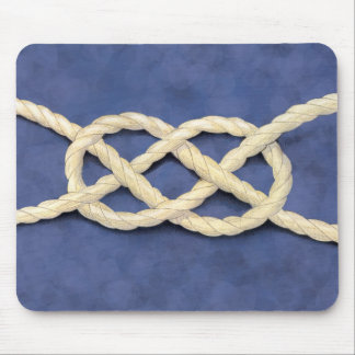 Seamen's Knots Mousepads