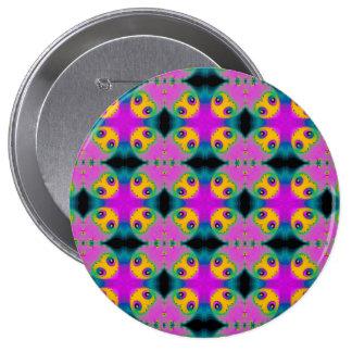 Seamless Pinback Button