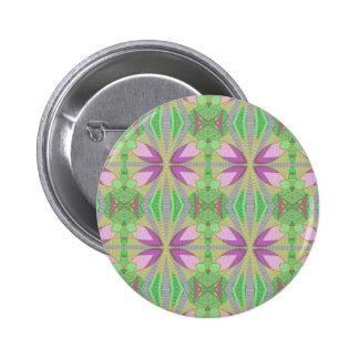 Seamless Pinback Buttons
