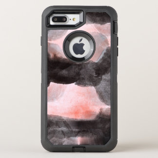Seamless Design  Texture Background Abstract 2 OtterBox Defender iPhone 7 Plus Case